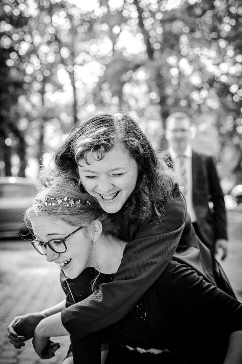 Familienfotografie in Celle Konfirmationsfeier