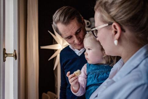 Familienfotografie von Lisa von Rekowski