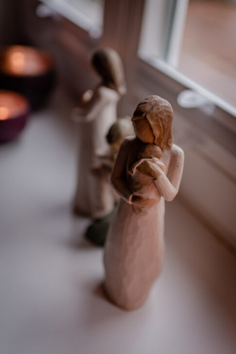 Fotografie Geburtsräume Kragen Wiebke Niemann Doula von Lisa von Rekowski